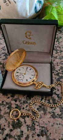 Relógio de bolso Gaddy's