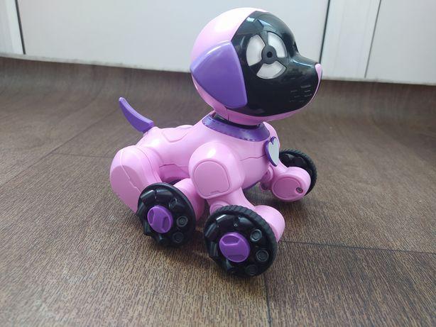 Робот щенок WowWee chip
