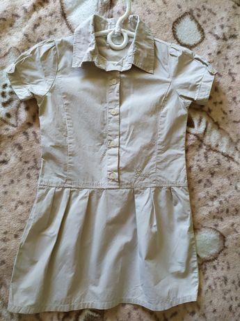 Платье GEOX для девочки 4-6 лет