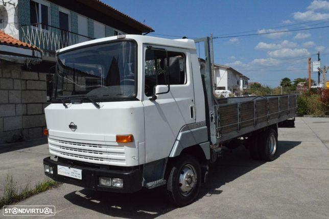 Nissan Eco T100