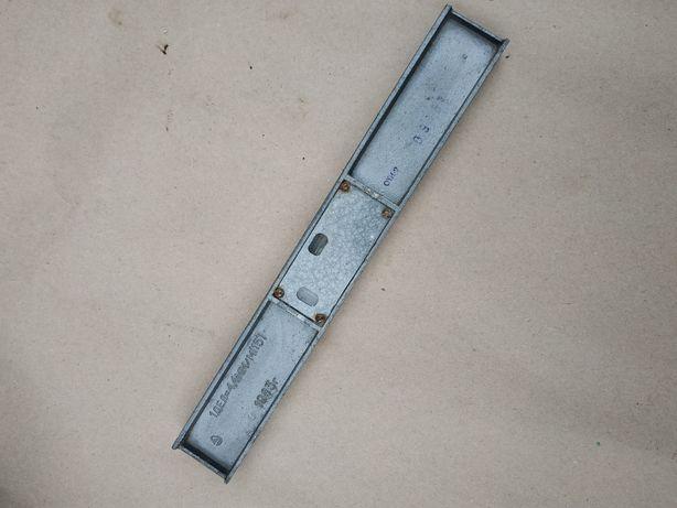 Алюминиевый уровень поверочный строительный ссср
