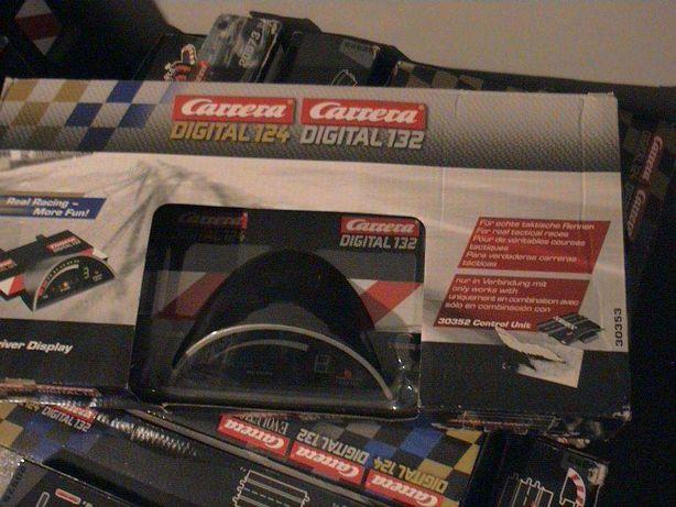 Carrera Drive display Digital 132