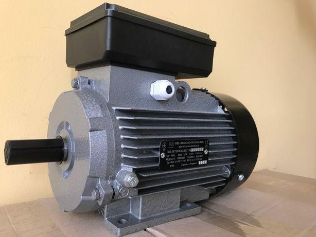 Электродвигатель, електродвигун, электромотор, 220В, 380В
