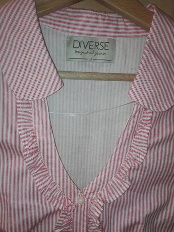 Bluzka/ koszula Diverse size M