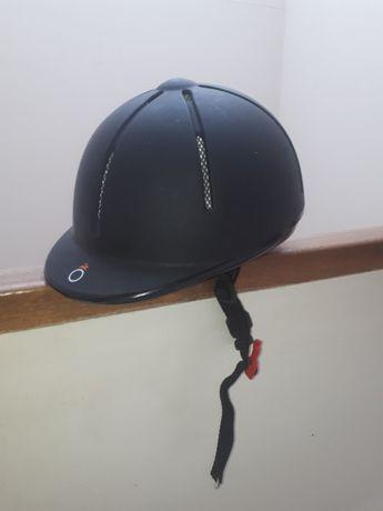 Equitação - equipamento pessoal