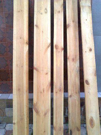 Доски, доска обрезная сосна сухая тридцатка (толщина 3см), 250р\доска