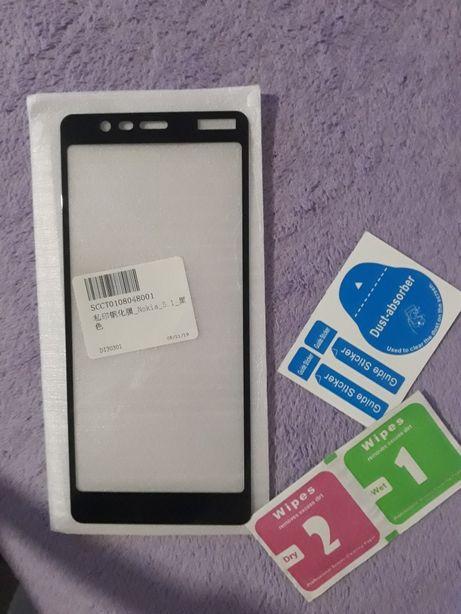Стекло, Nokia 5.1