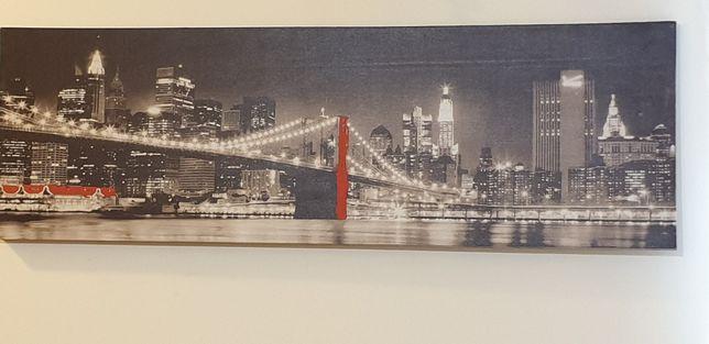 Obraz Manhattan-Most Brookliński