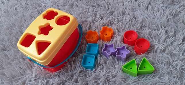 Sorter Fisher Price