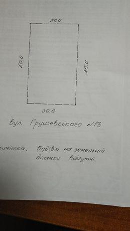 Продам земельный участок 15 соток Подгайцы