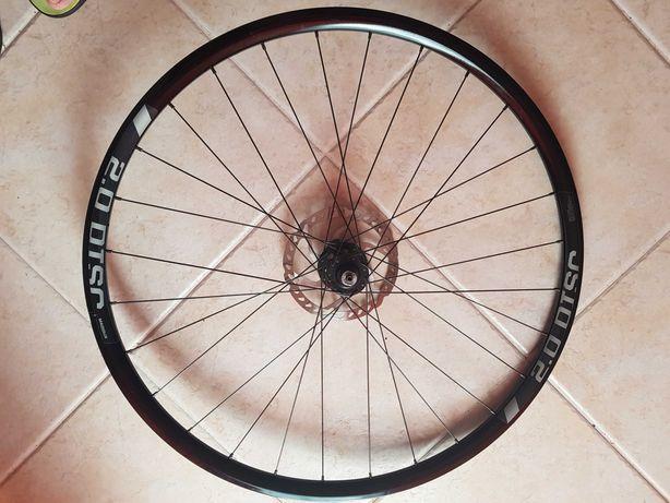 Par de rodas Maddux CX 2.0 Disc - ( gravel / ciclocross / estrada )