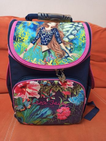 Рюкзак kite для девочек