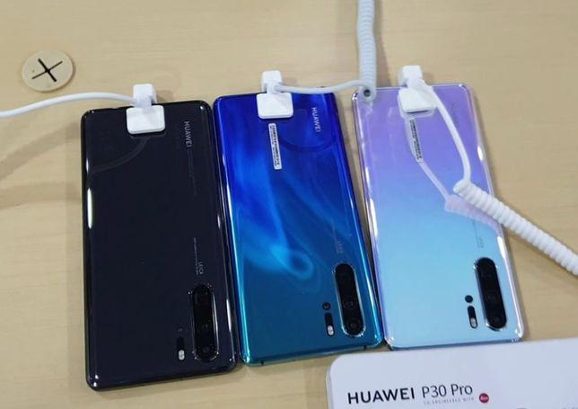 Мобильный телефон Huawei P30 Pro Смартфон Хуавей п30 про + ПОДАРКИ