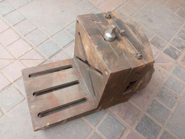 Координатний стол для токарного станка