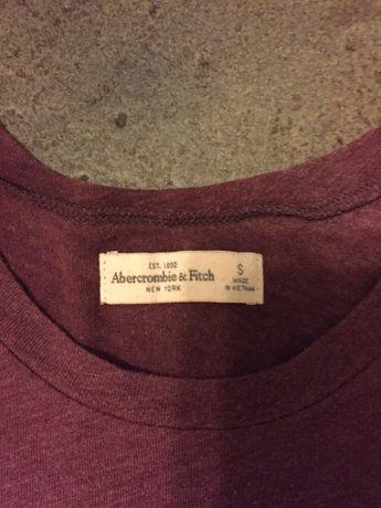 Abercrombie koszulka m