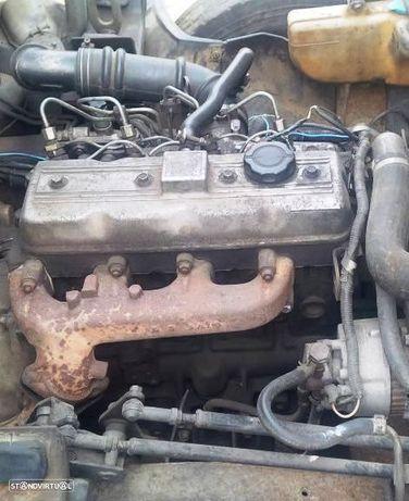 Motor MAZDA T3000 3.0D