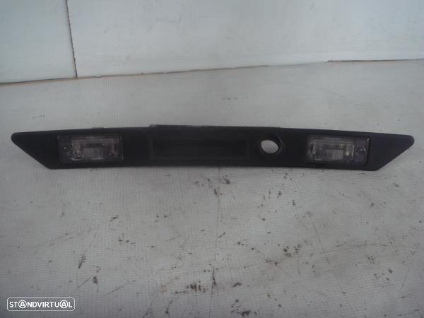 Manípulo Ext Tampa Mala Audi A4 (8Ec, B7)