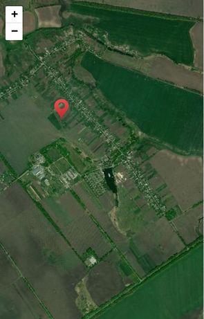 Продам землю з будинком село Руликів,  дача