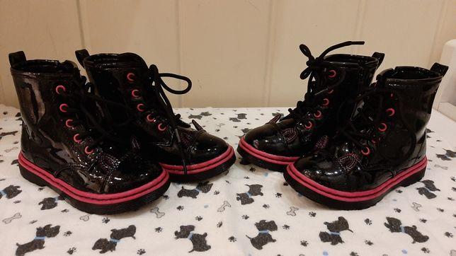 Buty dziecięce  roz 25