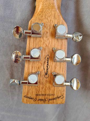 Violão ou  Acoustic Guitar Tanglewood bem conservada