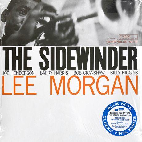 Blue note - Lee morgan - Sidewinder - blue note classic vinyl series