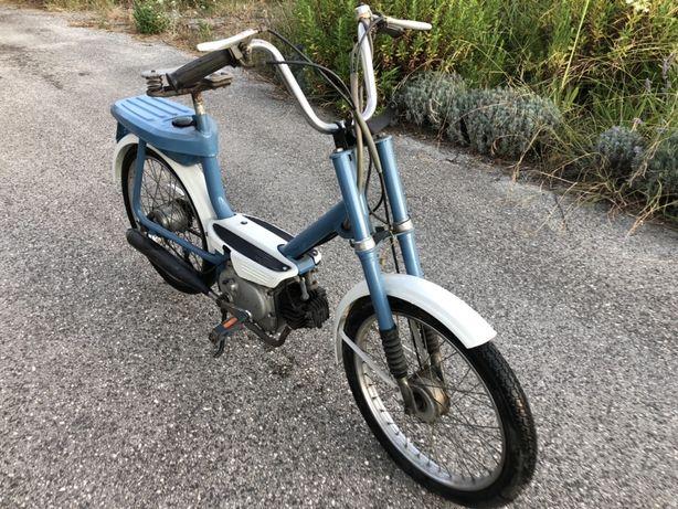 Honda Amigo 50