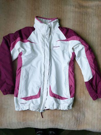 Куртка фірми Columbia