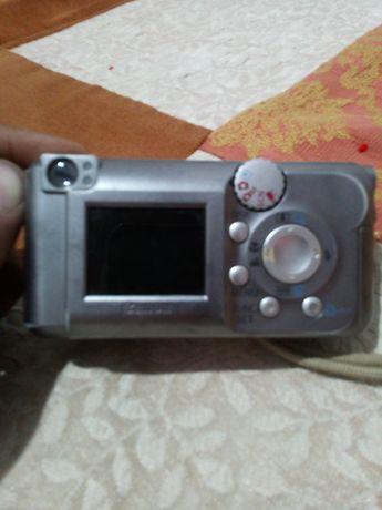 Камера Canon PowerShot A410