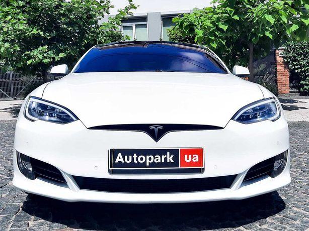 Продам Tesla Model S 2017г.