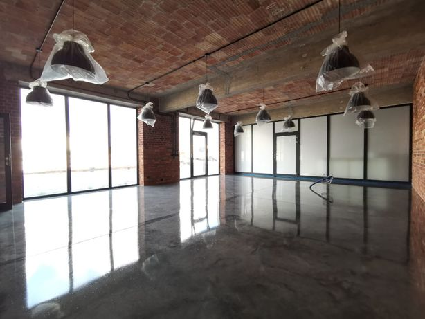 CRYSTAL FLOOR - podłogi przemysłowe, dekoracyjne, żywice epoksydowe