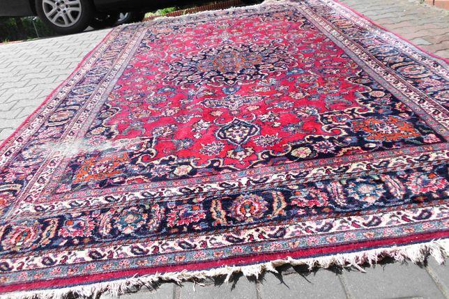 Sprzedam dywan Perski ręcznie tkany 340/225,230/170