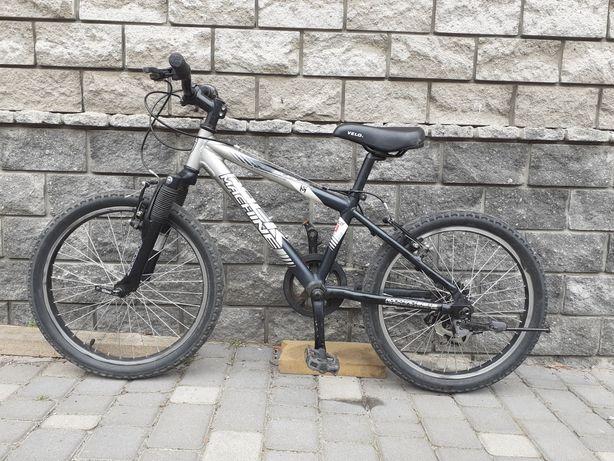 "Велосипед подростковый Rock Machine колеса 20"" CUBE GT GIANT scott"