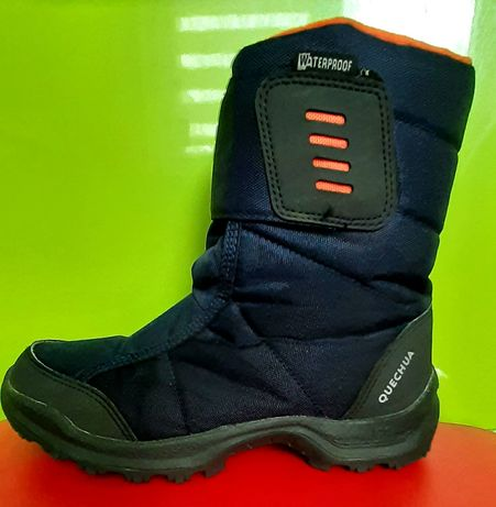 Quechua , взуття , чоботи , черевики  36 розмір