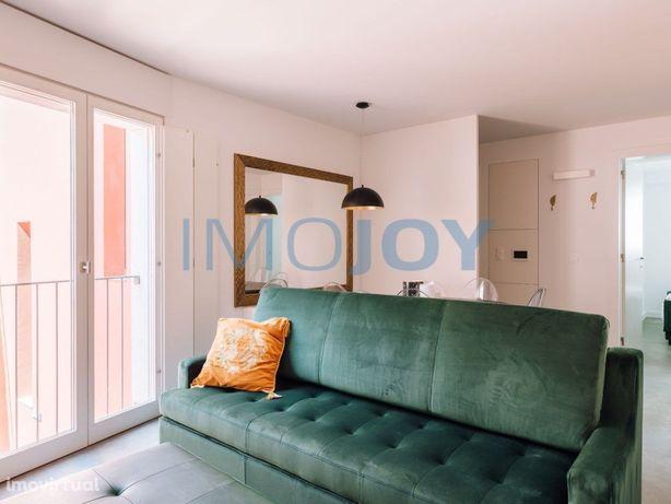 Apartamento T1 em Arroios
