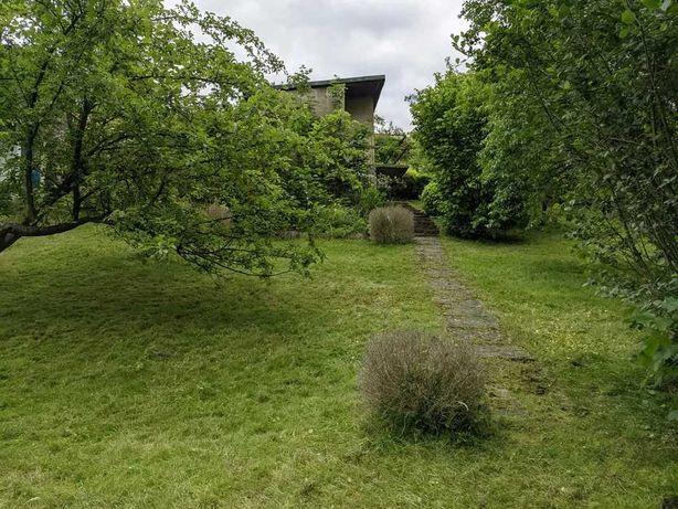 Działka, rodzinny ogród ogródek działkowy, ROD Złoty Potok Bielsko