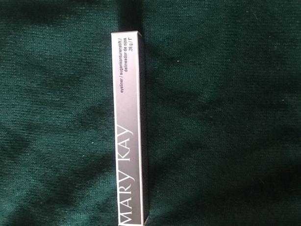 Механический карандаш для глаз с колпачком-точилкой mary kay