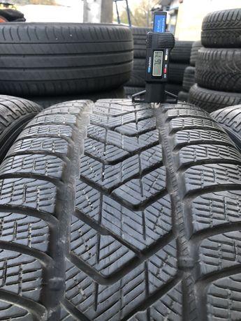 Зима 4шт Pirelli Scorpion Winter 255/55R20