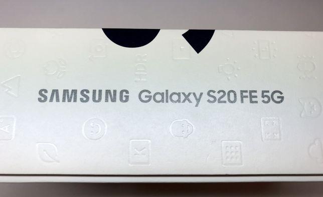 Samsung s20 nowy