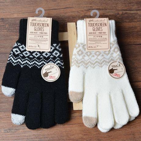 Сенсорные перчатки, Перчатки для сенсорного телефона, экрана. Цвета
