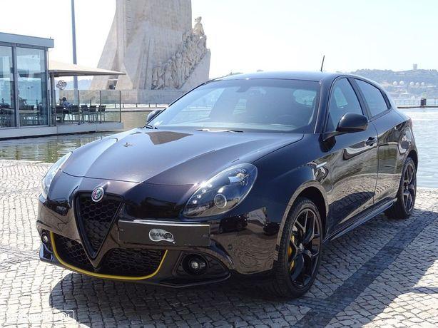 Alfa Romeo Giulietta 1.6 JTDm Sport J18 TCT
