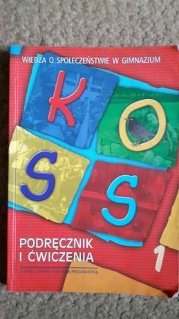 Koss 1 oraz Koss 2 wiedza o społeczeństwie Pacewicz