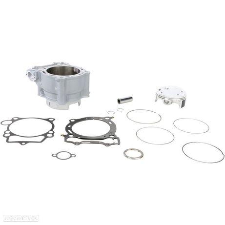 kit cilindro sobredimensionado cylinder works yamaha wr / yz 450