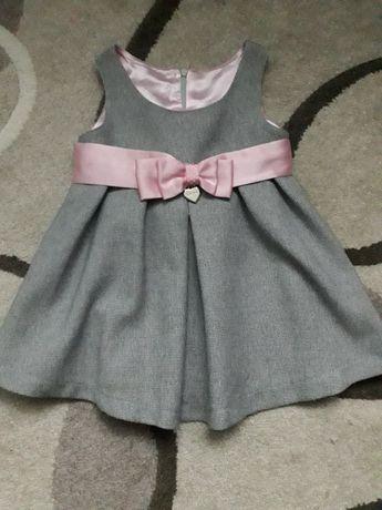 Сарафан платье для девочки