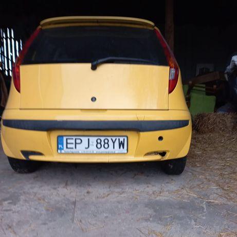 Fiat Punto II  1.2 16V