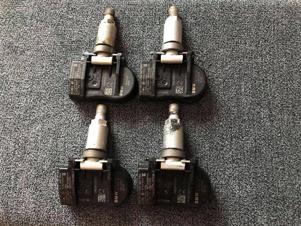 Czujniki ciśnienia powietrza w kole 685553.9 BMW F20 F21 F30 F31 F34