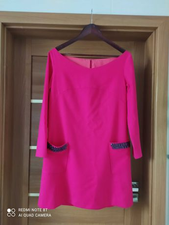 Tunika, sukienka mini