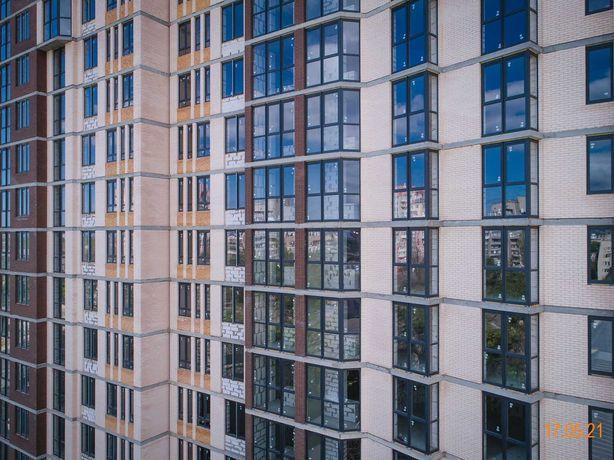 2-к квартира ЖК Прохоровский квартал в отличном районе! Без Комиссии!