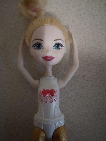 Кукла ever after high балерина Эпл Вайт