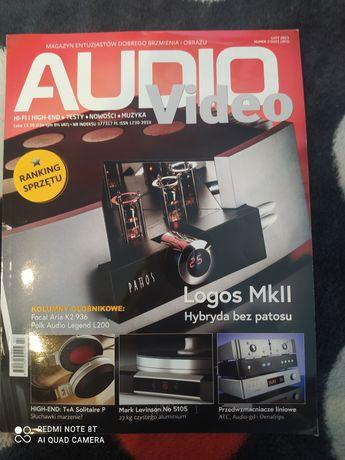 Audio Video czasopismo