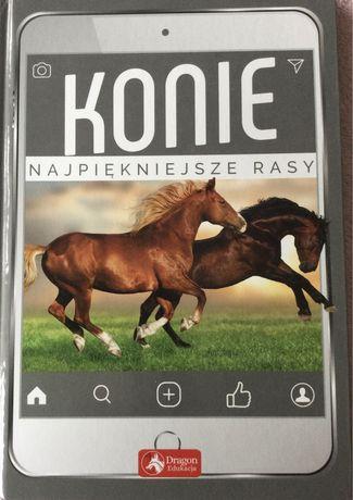 Konie Najpiękniejsze rasy PIECHOCKA KATARZYNA